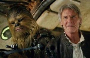 Box Office Recap: 'Star Wars' Rules Christmas Weekend, Crosses $1B Globally