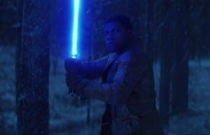 Box Office Recap: 'Star Wars' Reigns Once More