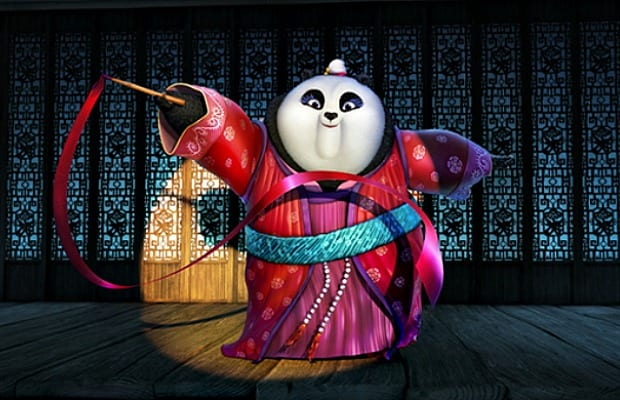 Box Office Recap: 'Kung Fu Panda 3' Beats Newcomers