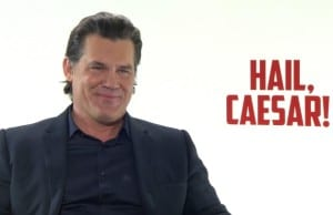 Josh Brolin in Hail, Caesar