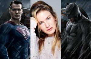 Watch: 'Batman v Superman' Meets 'Bridget Jones'