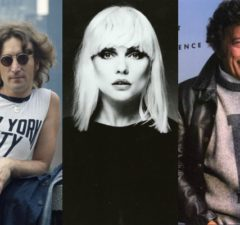 Throwback Thursday:  Blondie's 'Heart of Glass' Hits No. 1