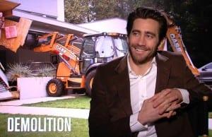 Jake Gyllenhaal bsol