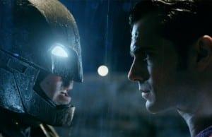 Box Office Recap: 'Batman V Superman' No.1 Again With $52.4M