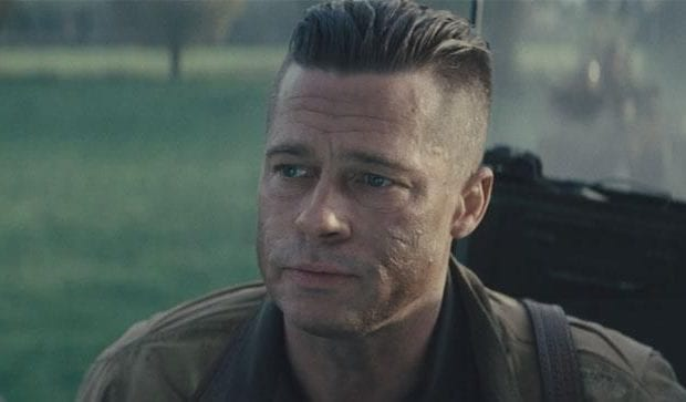 Brad Pitt Rescues Youn...