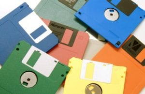 U.S. Government Reveals Nuclear Arsenal Still Controlled By Floppy Disks