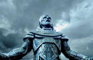Box Office Recap: 'X-Men: Apocalypse' Dominates Memorial Day Weekend