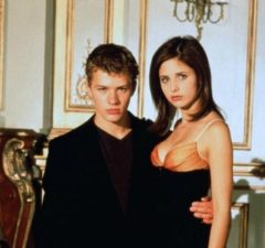 'Cruel Intentions' TV Series Still In The Works