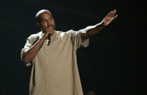 Kanye West Releases Provocative 'Famous' Video