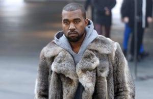 Kanye West Demands Apple To Buy Tidal