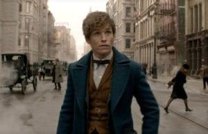 New 'Fantastic Beasts' Trailer Has Been Released