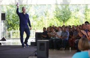 Apple Has Sold Over 1 Billion iPhones