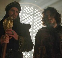Aladdin & Jafar Headed To 'Once Upon A Time'