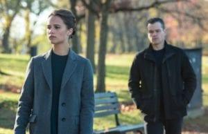 Box Office Recap: 'Bourne' Dominates With $60M