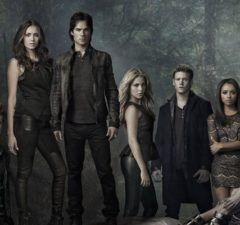'Vampire Diaries' To Conclude After Eight Seasons