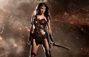 Watch: New 'Wonder Woman' Trailer Debuts At Comic-Con