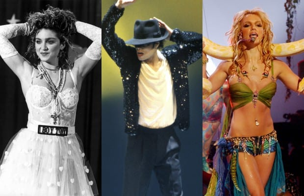 VMAs Collage