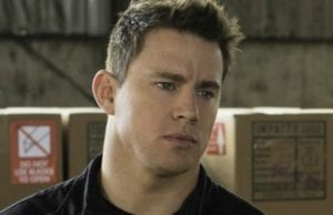 """Channing Tatum , left, and Jonah Hill star in Columbia Pictures' """"22 Jump Street."""""""