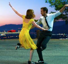 Watch: Emma Stone Sing In New 'La La Land' Trailer