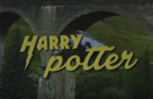 harry potter 90s
