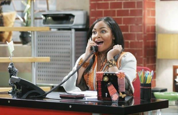 Raven-Symoné To Star In Disney's 'That's So Raven' Spinoff