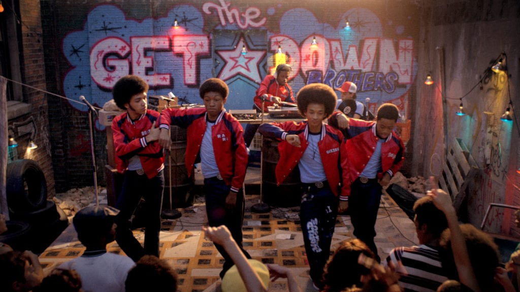 Netflix's 'The Get Down' Goes Up In Price