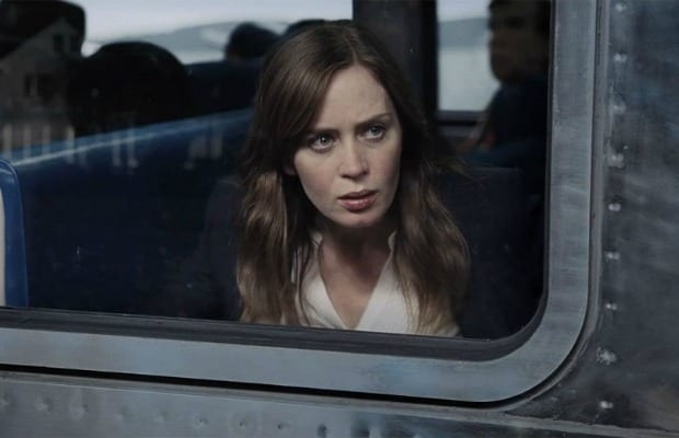 Box Office Preview: 'Girl On The Train' Eyeing $27M Debut