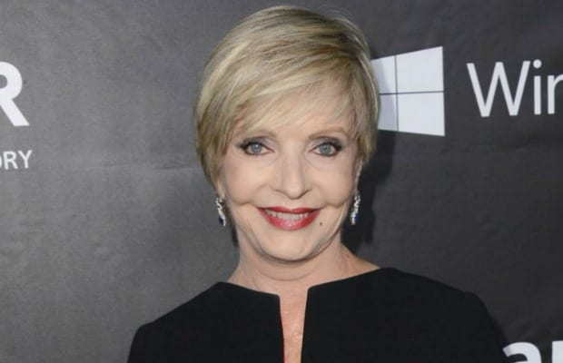 'Brady Bunch' Mom Florence Henderson Dies At 82