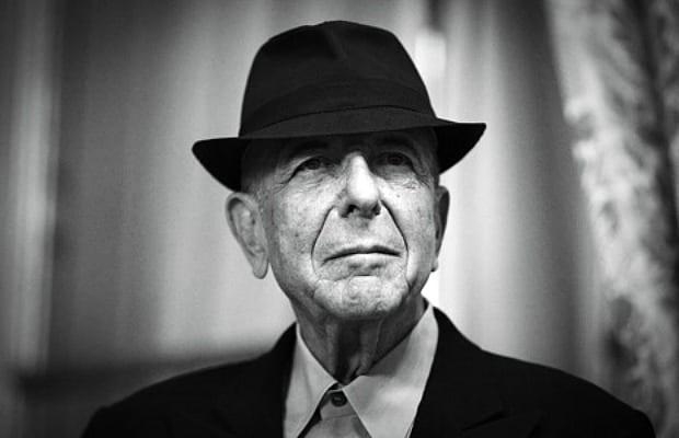 Singer-Songwriter Leonard Cohen Dies At 82