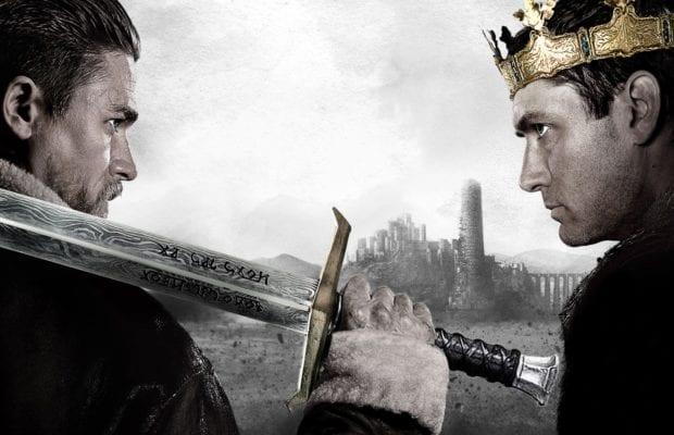 Review: 'King Arthur: Legend Of The Sword' – BackstageOL.com Jude Law Denver