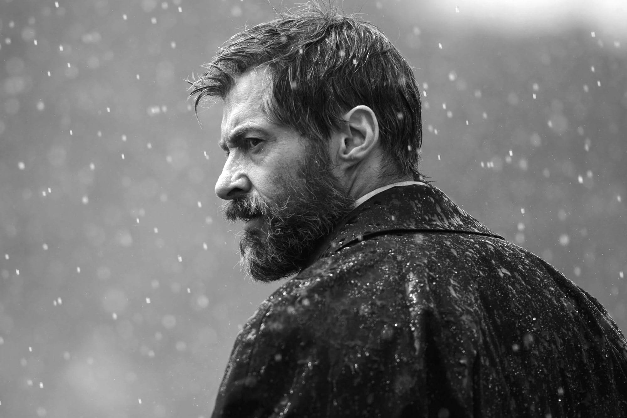 'Logan' Blu-ray Announcement, Will Include Black & White ...