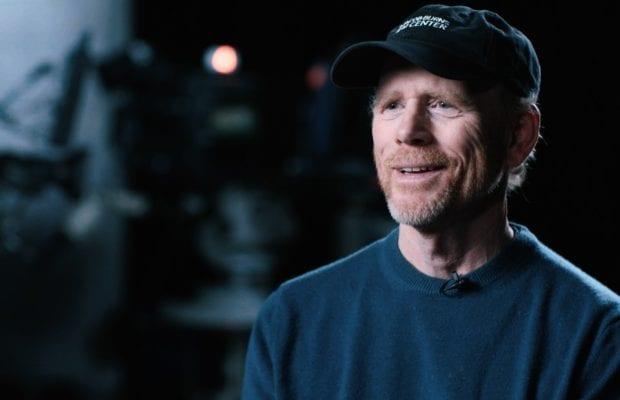 ron howard new director for star wars han solo film. Black Bedroom Furniture Sets. Home Design Ideas