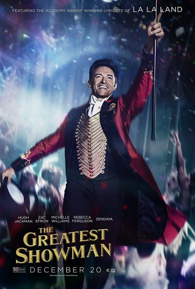 the greatest showman - photo #25