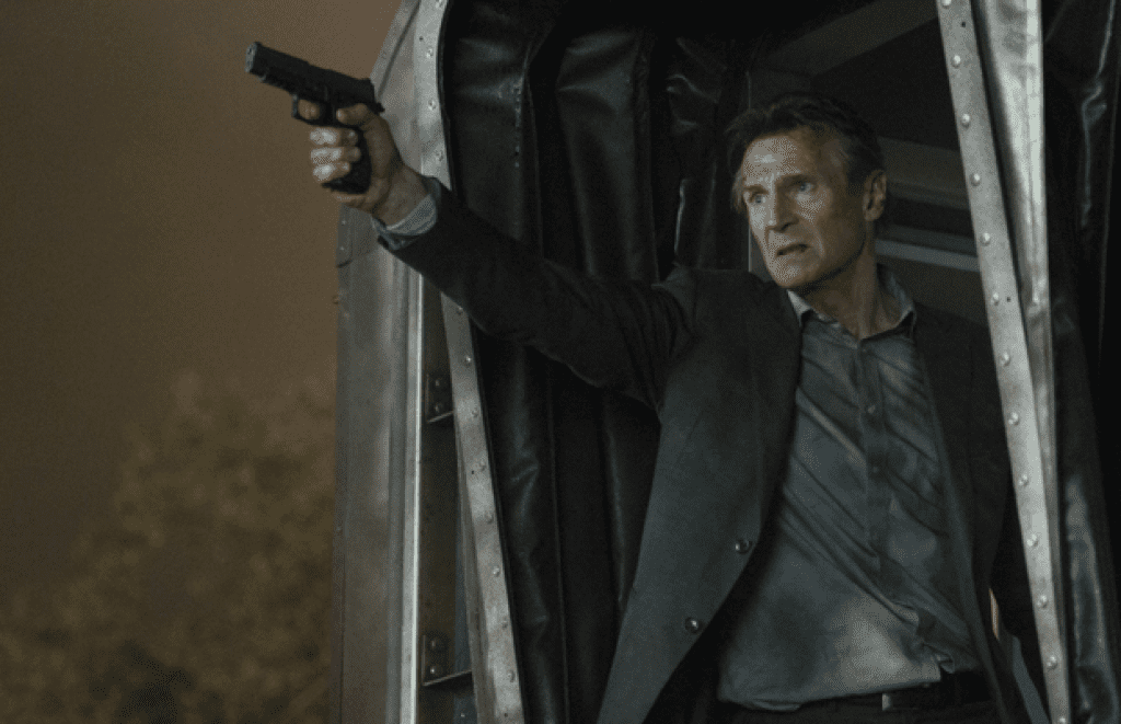 Liam Neeson Pulled Over By Cops Doing 100mph Backstageol Com