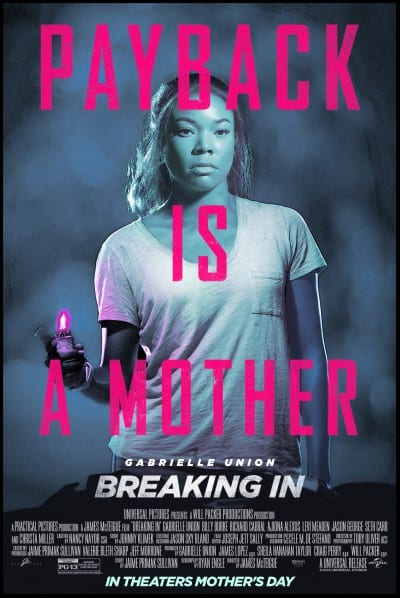 Win Advance Screening Passes To Breaking In Backstageol Com