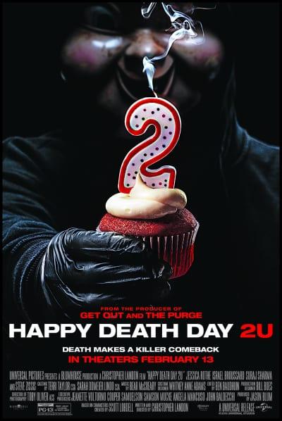 Win Advance Screening Passes To Happy Death Day 2u