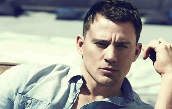Channing Tatum: IS He The Sexiest Man Alive? | Look