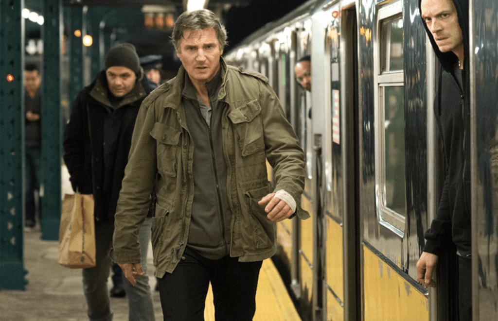 Jaume Collet Serra Talks Crime Thriller The Commuter
