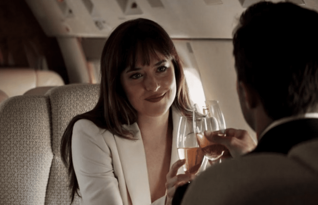 Fifty Shades of Grey New Trailer: Where to Watch and